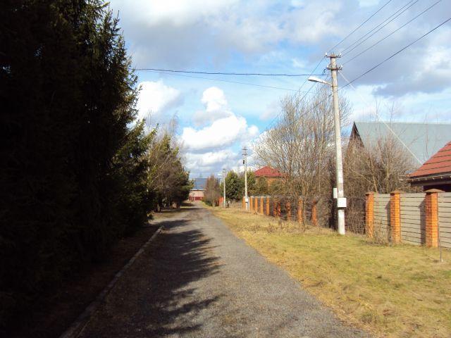 Кострово Истринский район