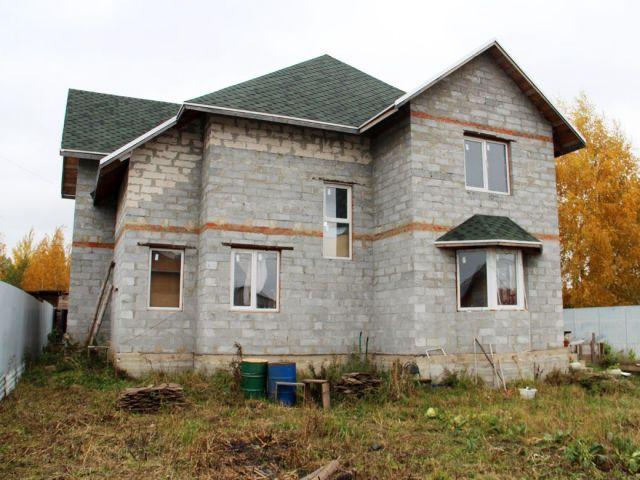 Трошково дом 260 кв.м.