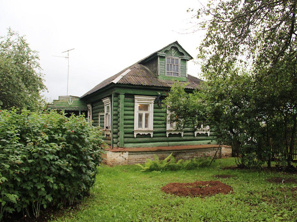 Московская область, Раменский р-н, Речицы