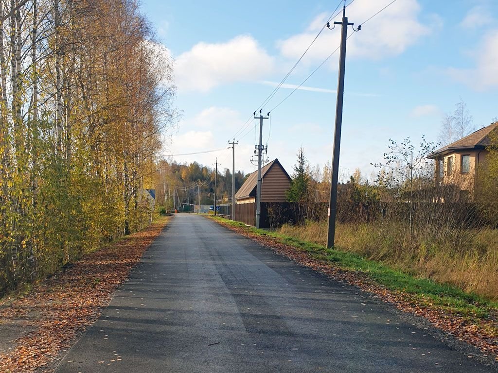 Ленинградская область, Всеволожский р-н, Юкки