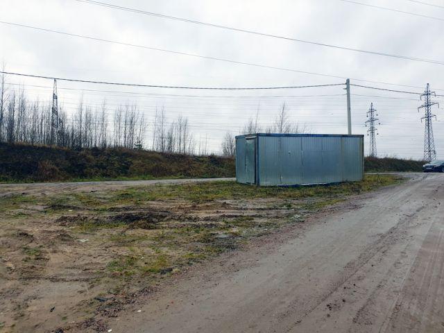 коттеджный поселок Светлана